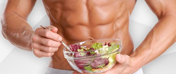 Alimentation et nutrition prise de masse sèche cycle de Winstrol