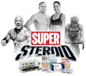 avis super steroide