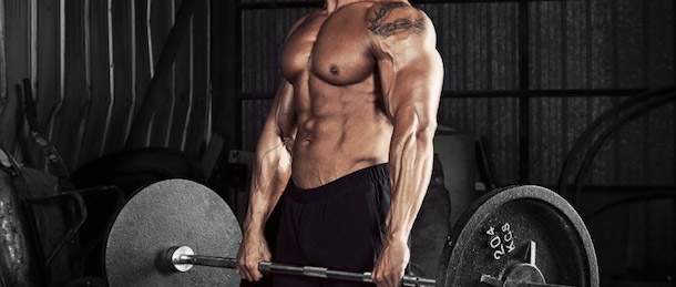Exercices de Musculation pour sécher