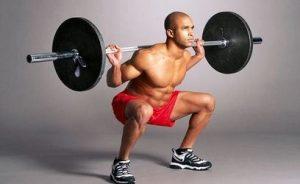 exercices de base pour les jambes