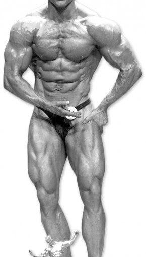 Coach bodybuilding   Prise de masse sèche coach bodybuilding en ligne