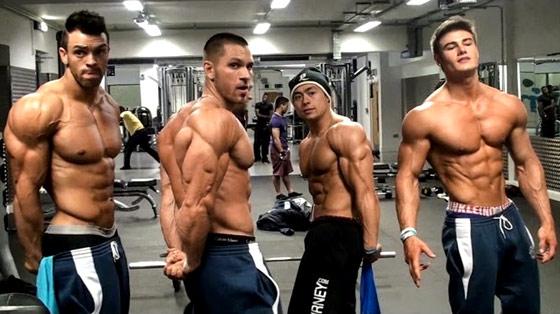 Les meilleurs stéroïdes pour les bodybuilders débutants
