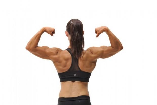 stéroïdes pour les femmes